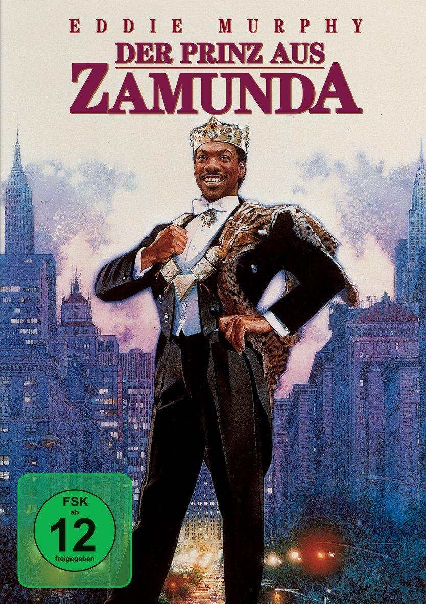 Prinz aus Zamunda, Der