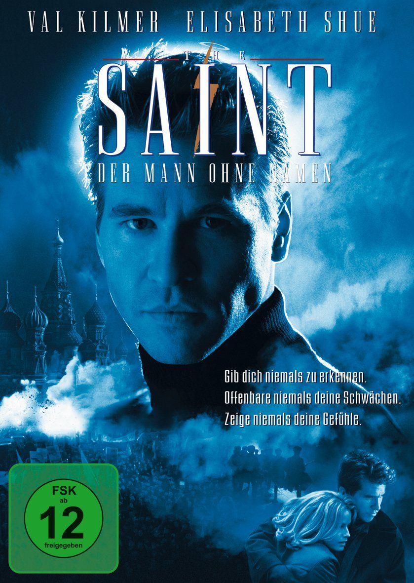 Saint, The - Der Mann ohne Namen
