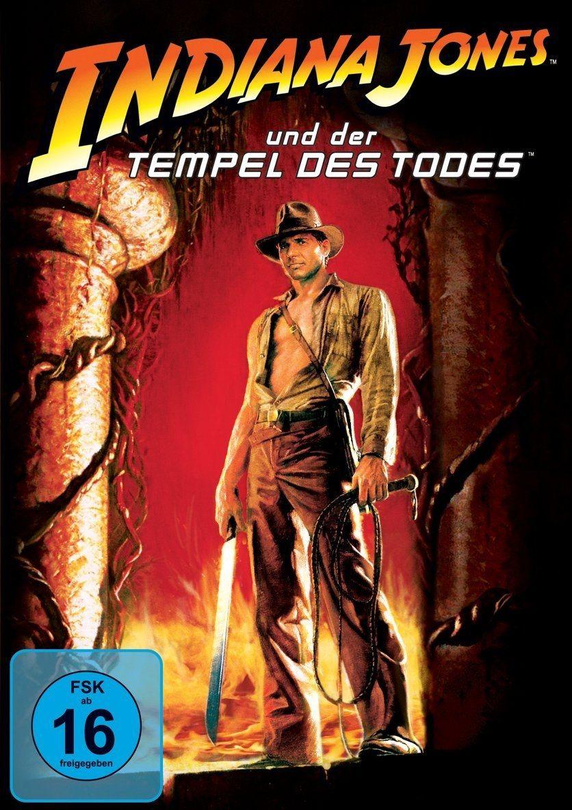 Indiana Jones 2: Und der Tempel des Todes