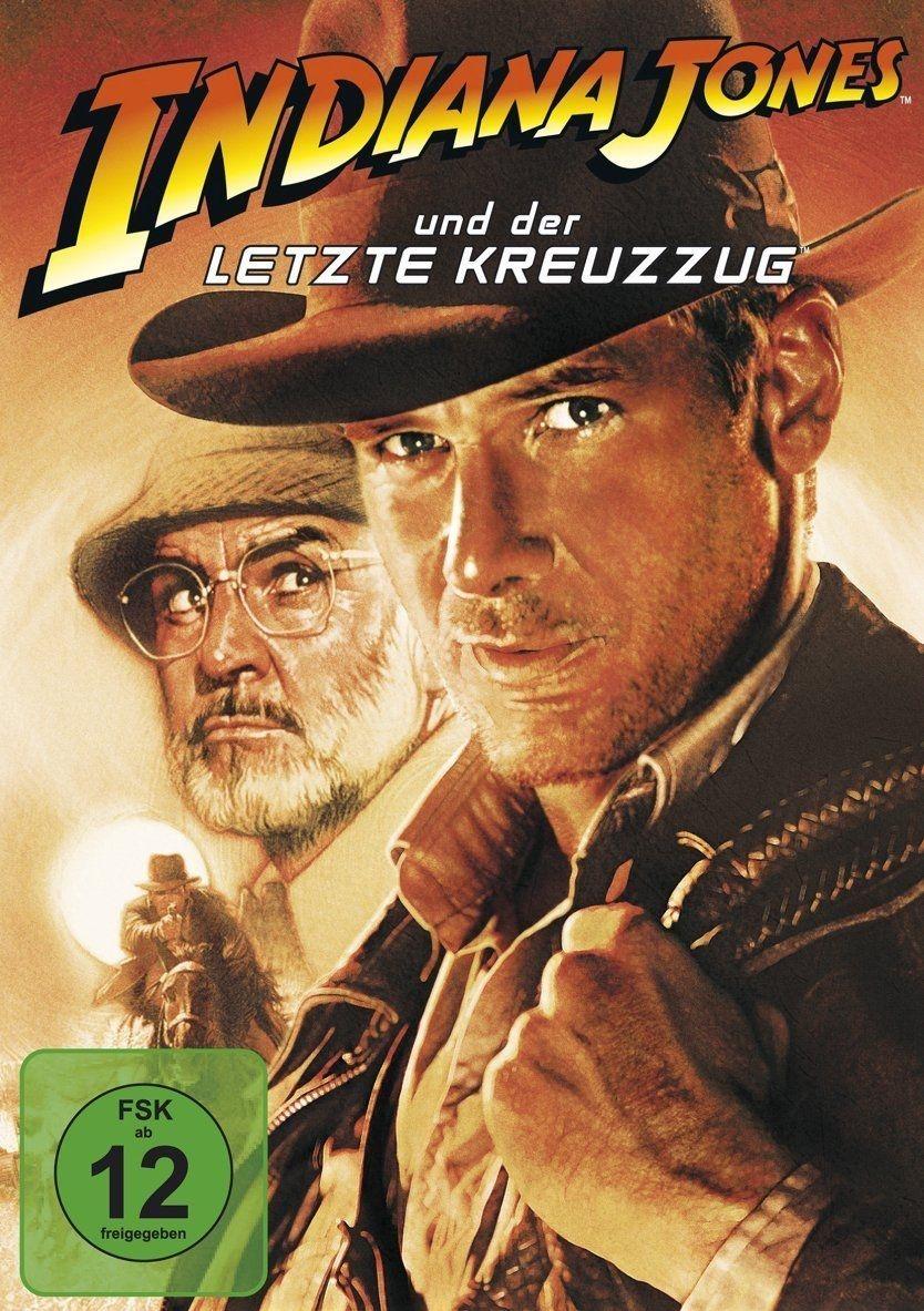 Indiana Jones 3: Und der letzte Kreuzzug