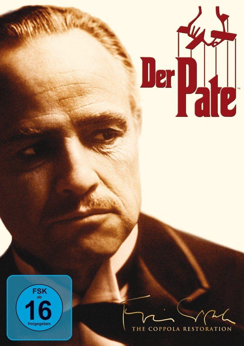 Pate, Der (Restauriert)
