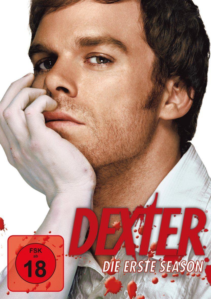 Dexter (Die erste Season) (Neuauflage) (4 Discs)