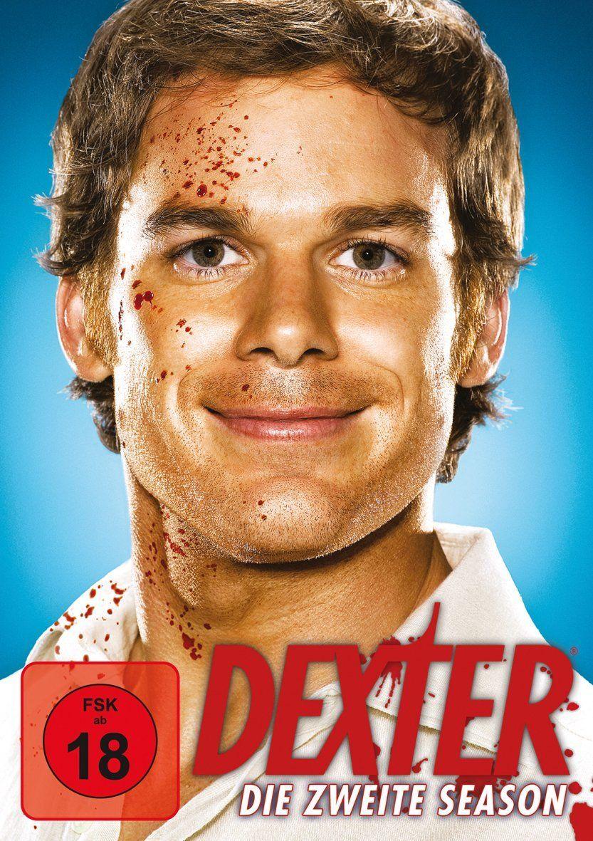 Dexter (Die zweite Season) (Neuauflage) (4 Discs)