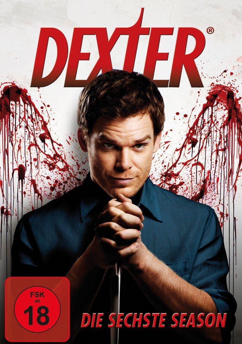 Dexter (Die sechste Season) (Neuauflage) (4 Discs)
