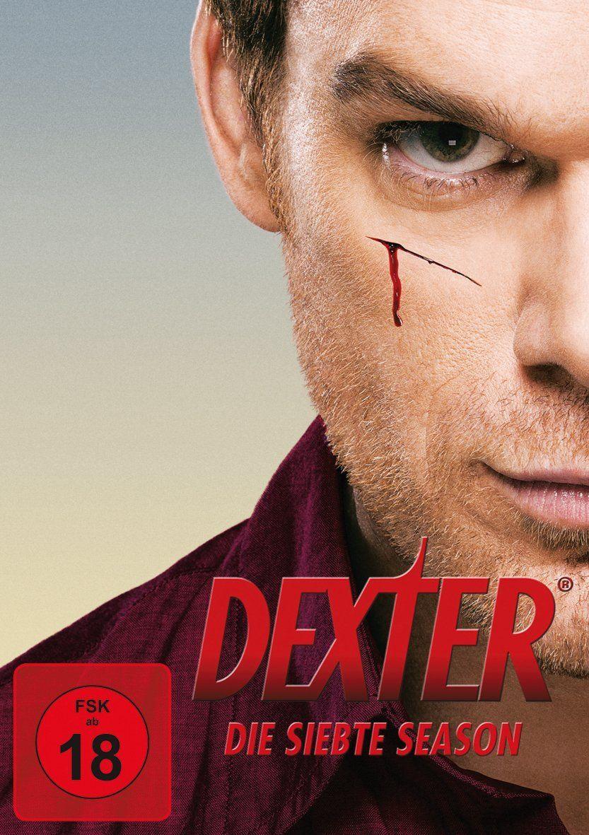 Dexter (Die siebte Season) (Neuauflage) (4 Discs)