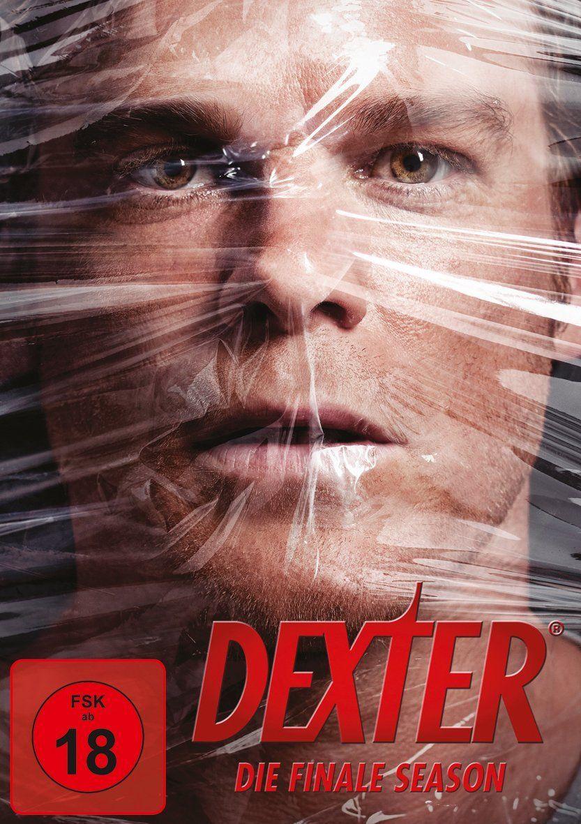 Dexter (Die finale Season) (Neuauflage) (6 Discs)