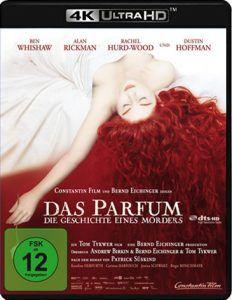 Parfum, Das - Die Geschichte eines Mörders (2 Discs) (UHD BLURAY + BLURAY)