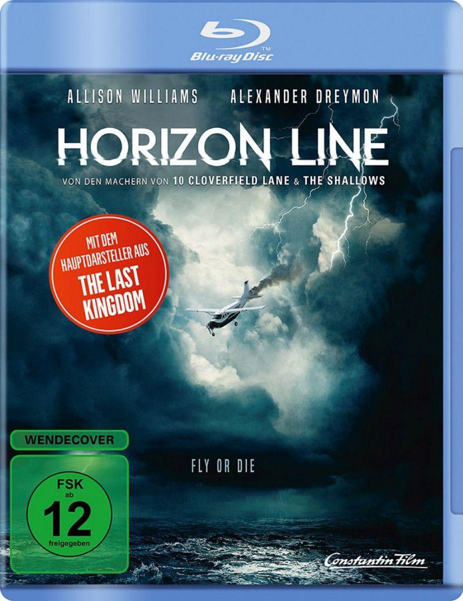 Horizon Line (BLURAY)