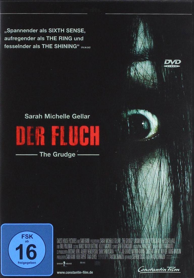Grudge - Der Fluch, The