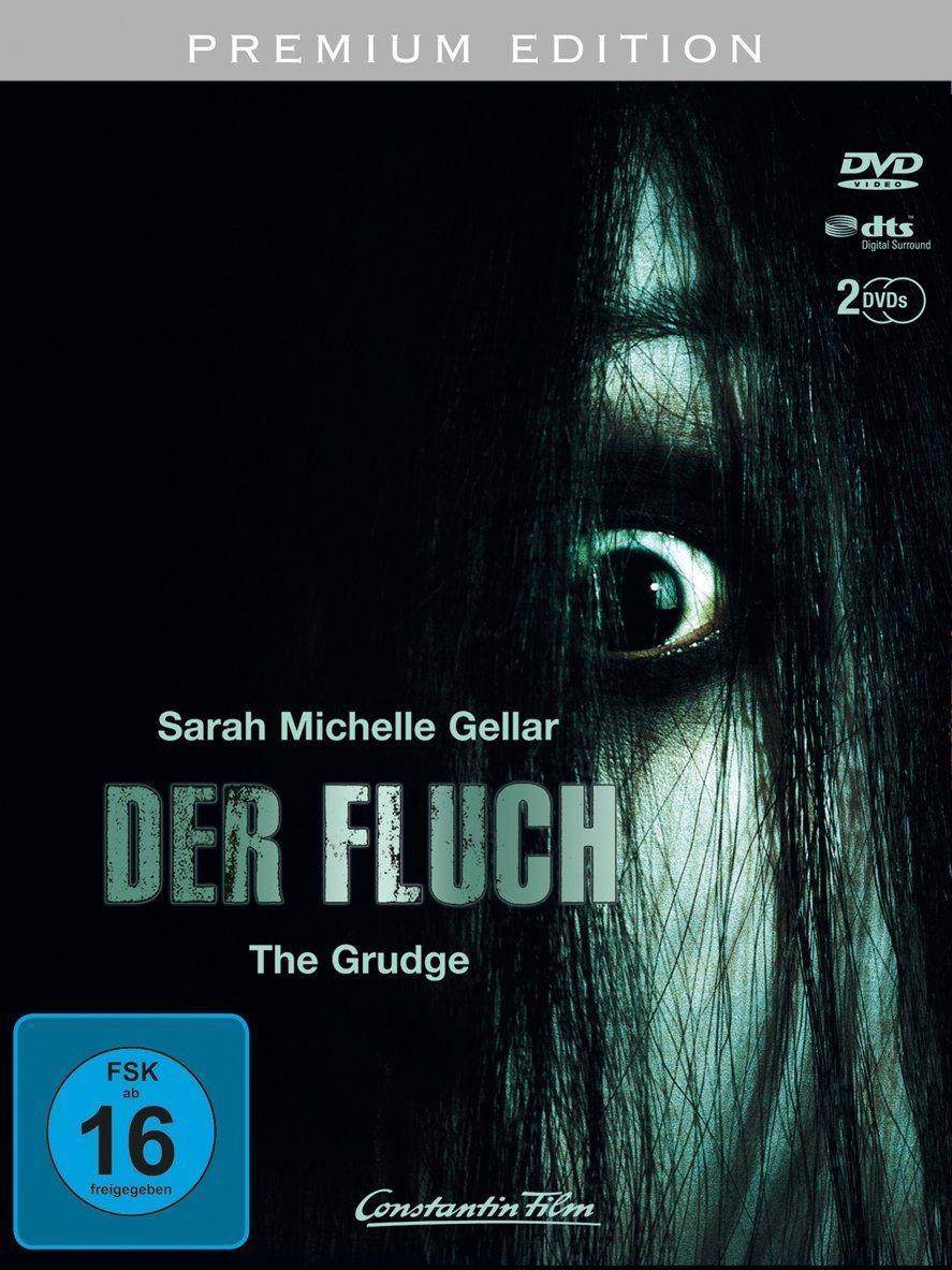Grudge - Der Fluch, The (Premium Edition)