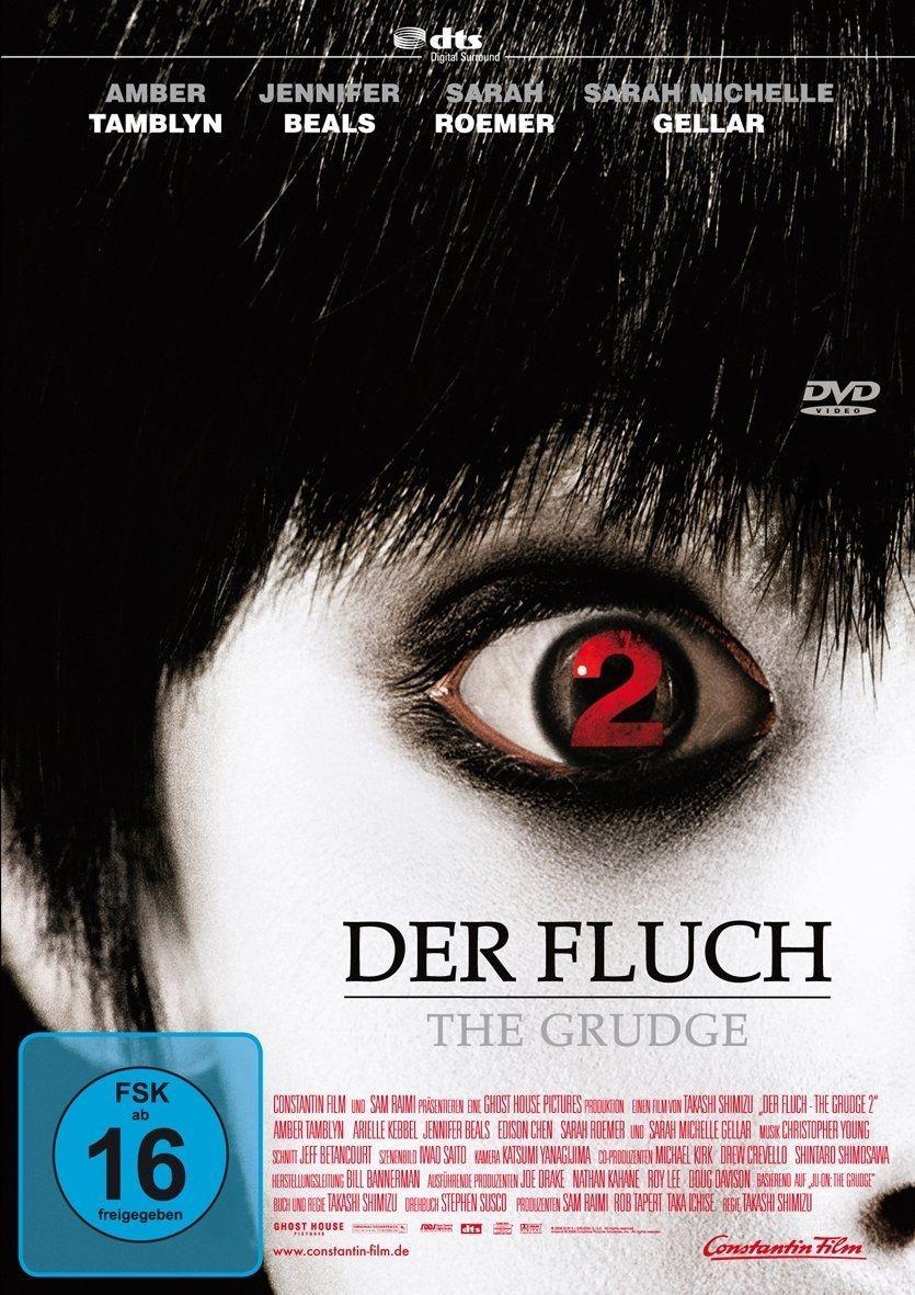 Fluch - The Grudge 2, Der
