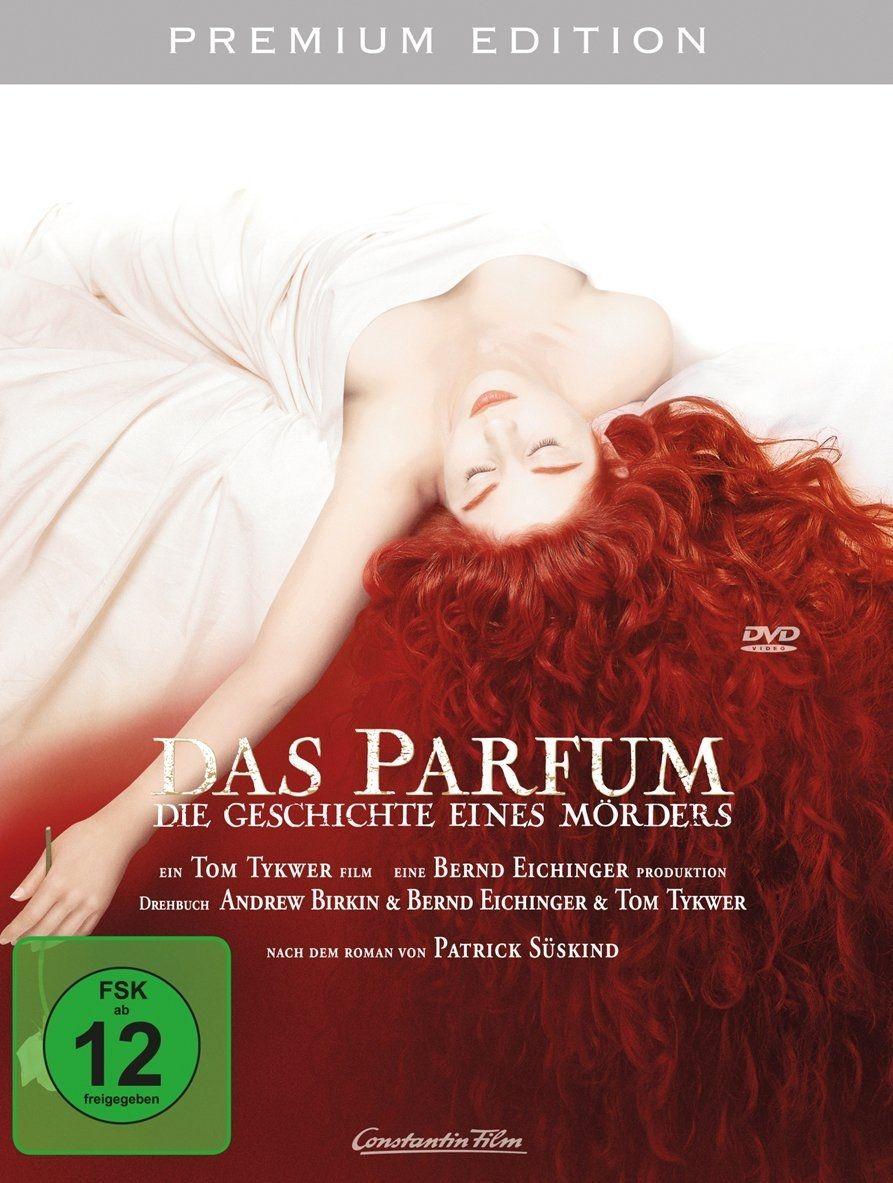 Parfum - Die Geschichte eines Mörders, Das (Premium Edition)
