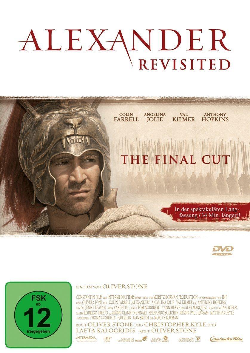 Alexander (Revisited Uncut Version)