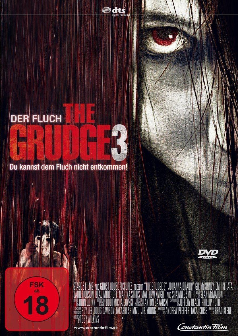 Grudge 3, The - Der Fluch