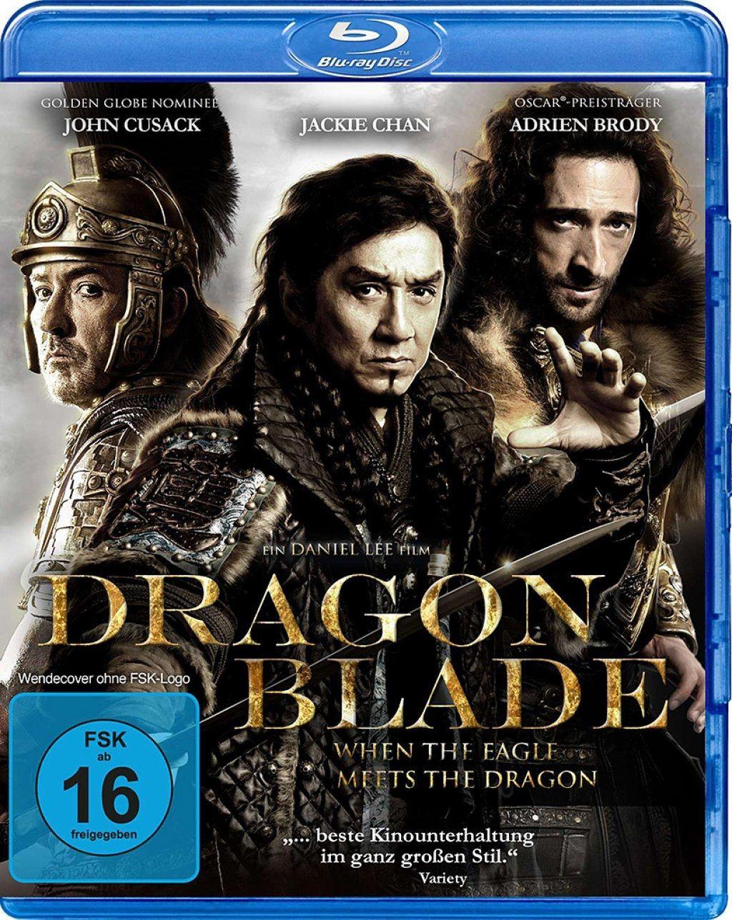 Dragon Blade (BLURAY)