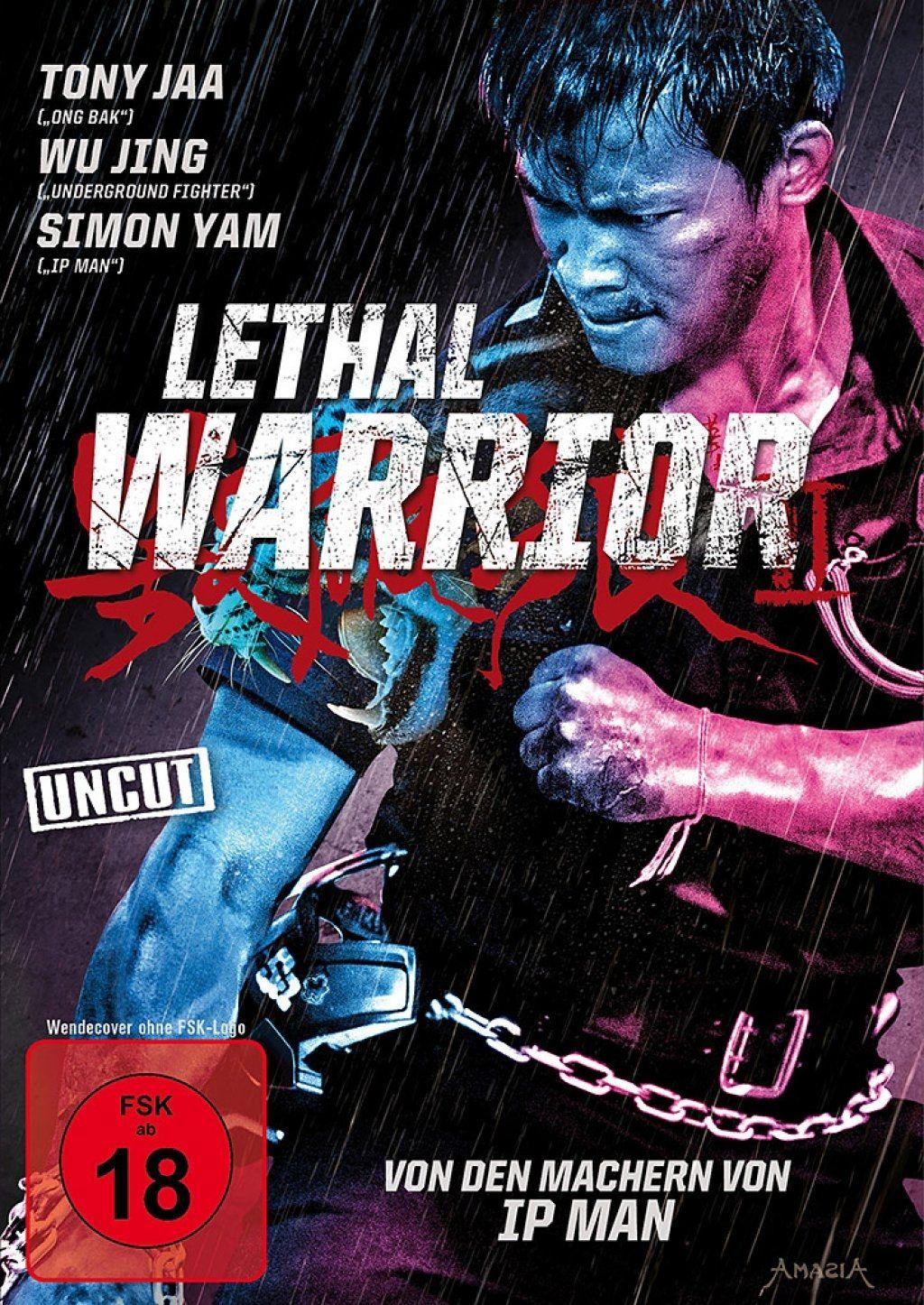 Lethal Warrior (Uncut)