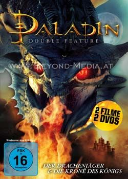 Paladin (Double Feature) (2 Discs)