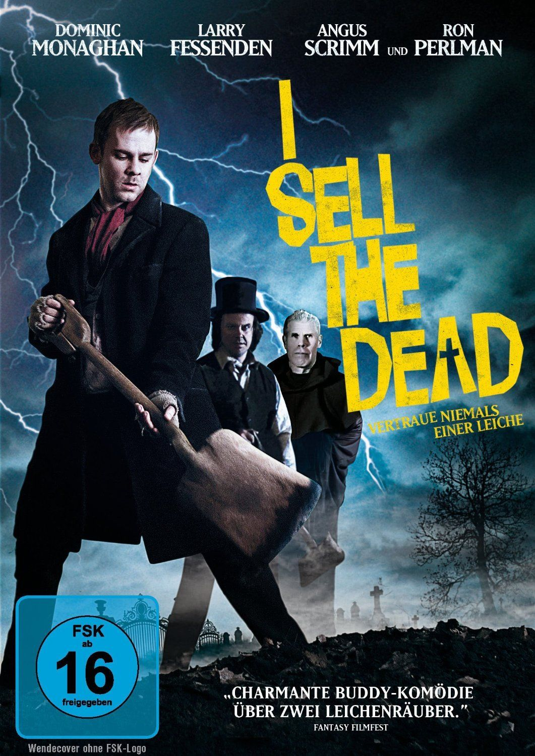 I Sell the Dead (Neuauflage)