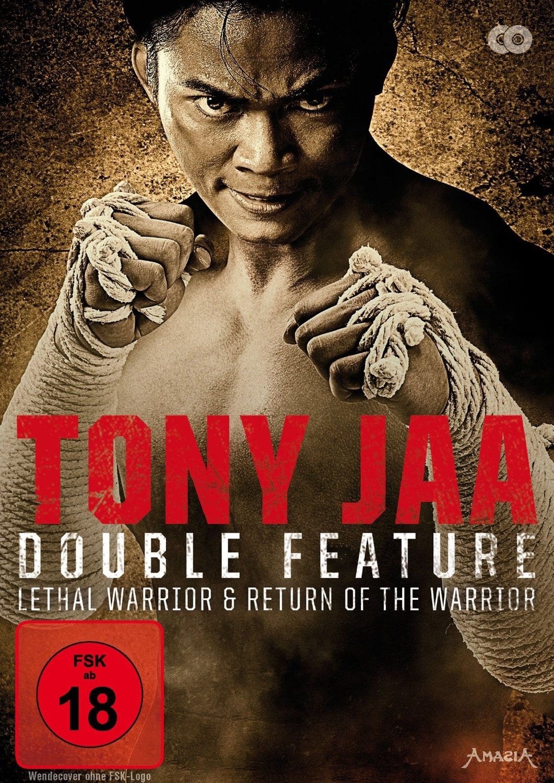 Tony Jaa Double Feature (2 Discs)