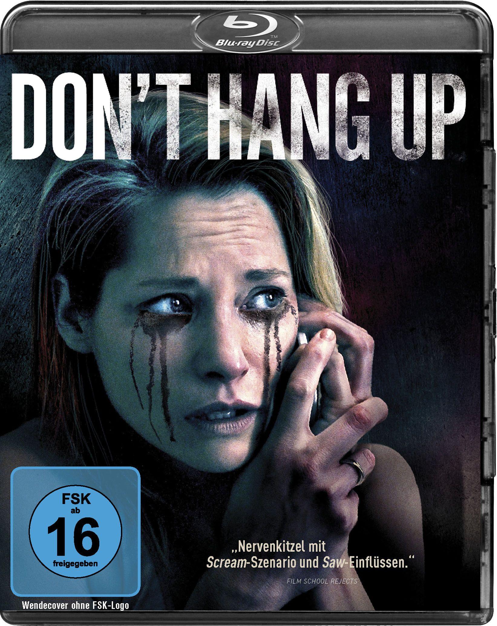 Don't Hang Up (BLURAY)
