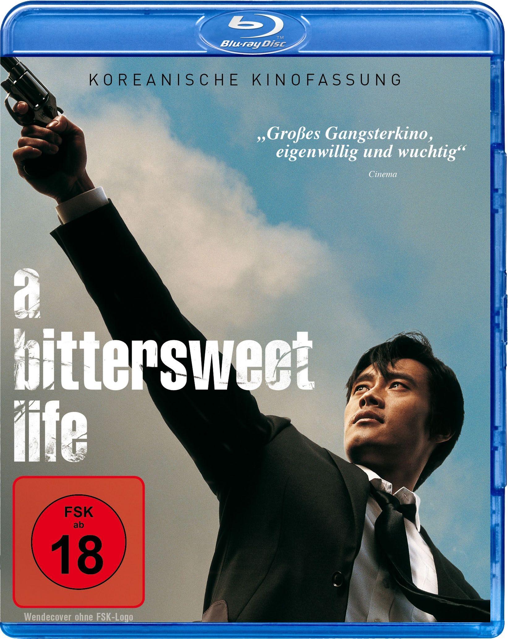Bittersweet Life (Koreanische Kinofassung) (BLURAY)