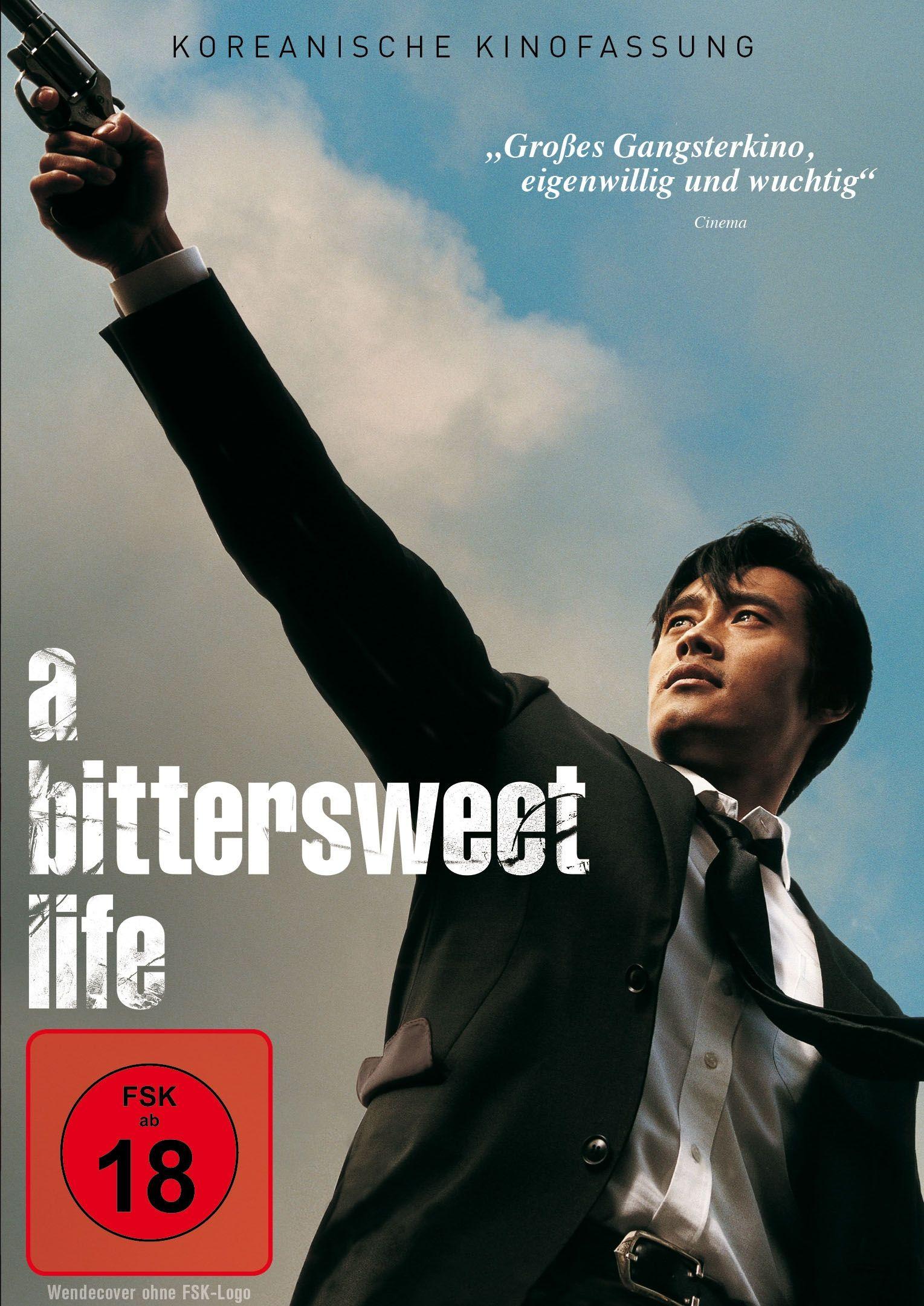 Bittersweet Life (Koreanische Kinofassung) (Neuauflage)