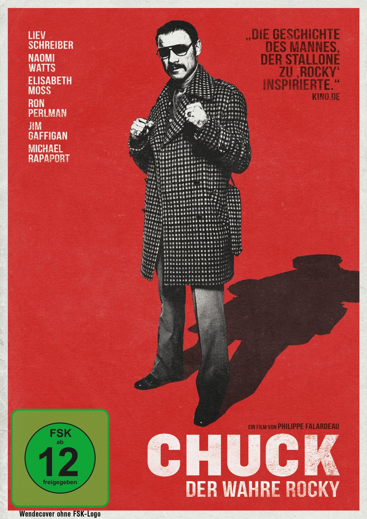 Chuck - Der wahre Rocky (Neuauflage)