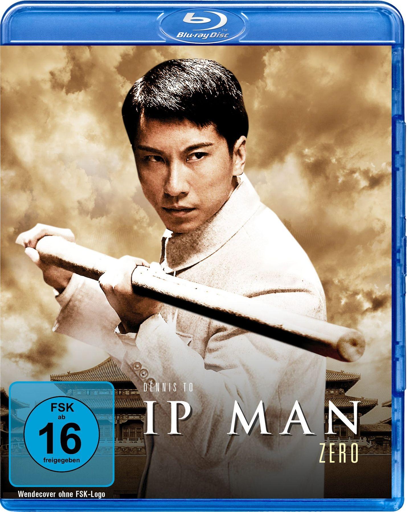Ip Man Zero (Neuauflage) (BLURAY)