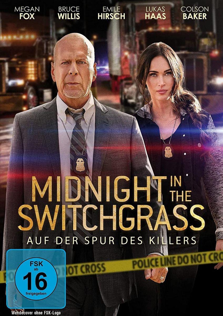 Midnight in the Switchgrass - Auf der Spur des Killers
