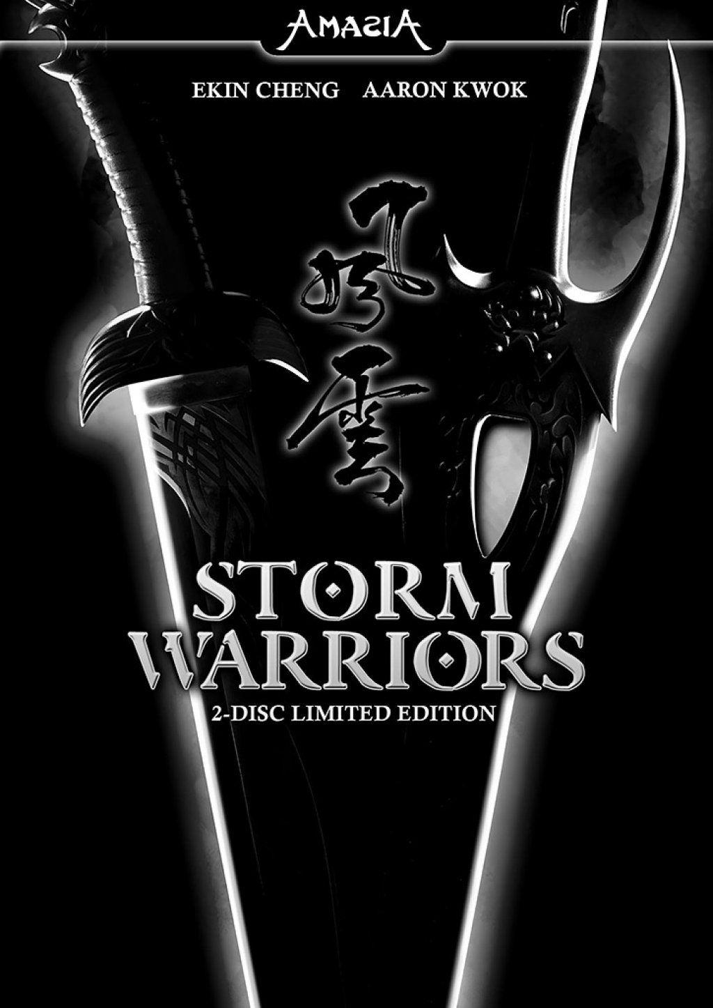 Storm Warriors (2-Disc Lim. Edition)