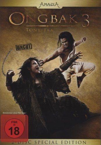 Ong Bak 3 (Uncut) (Special Edition)