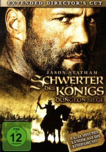 Schwerter des Königs - Dungeon Siege (Extended Director's Cut)