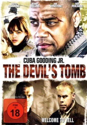 Devil's Tomb, The