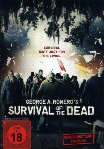 Survival of the Dead (Uncut)