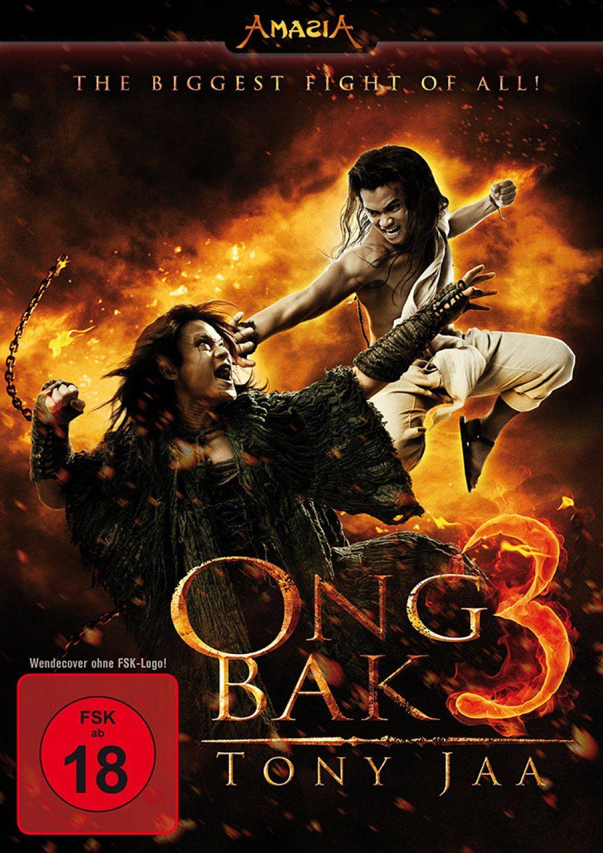 Ong Bak 3 (Uncut)