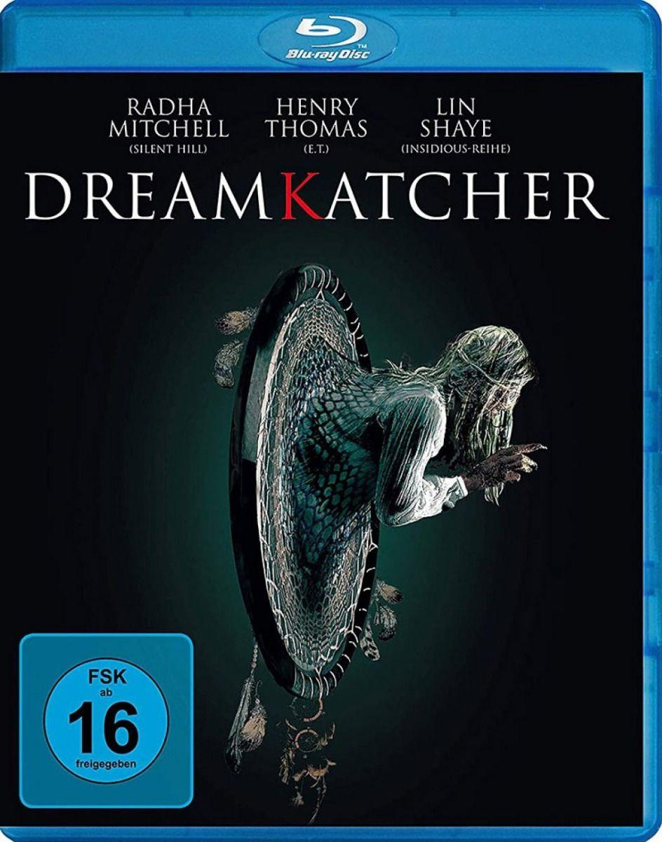 Dreamkatcher (BLURAY)