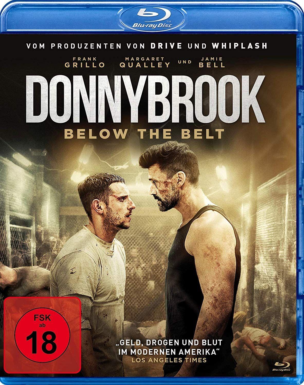 Donnybrook - Below the Belt (BLURAY)