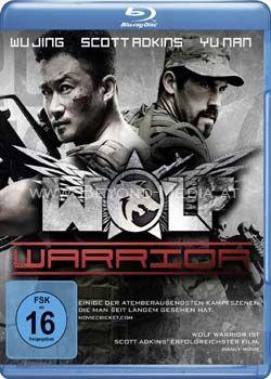 Wolf Warrior (BLURAY)