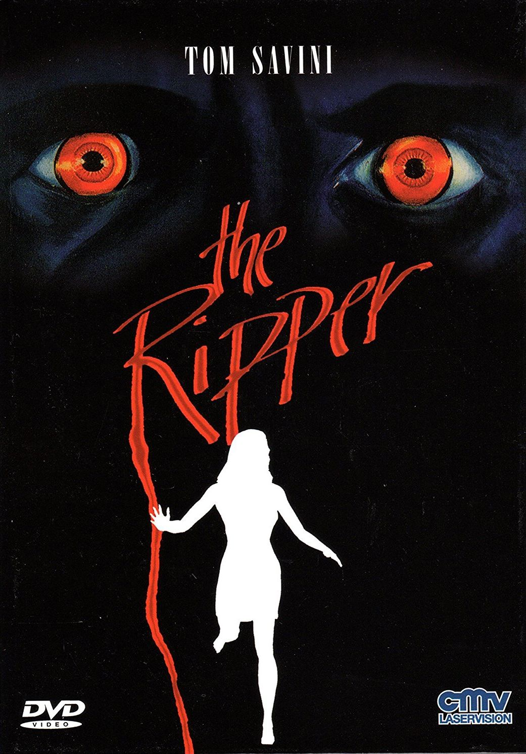 Ripper, The (Kl. Hartbox)