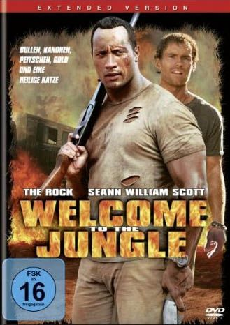 Welcome to the Jungle (Extended Version)