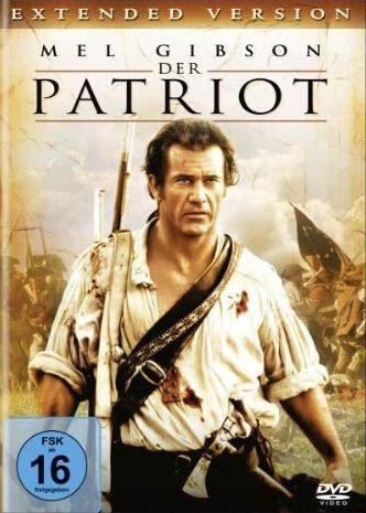 Patriot, Der (Extended Edition)