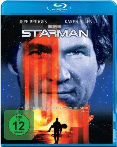 Starman (BLURAY)
