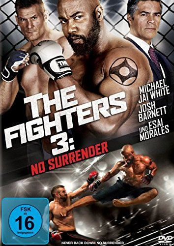 Fighters 3, The - No Surrender
