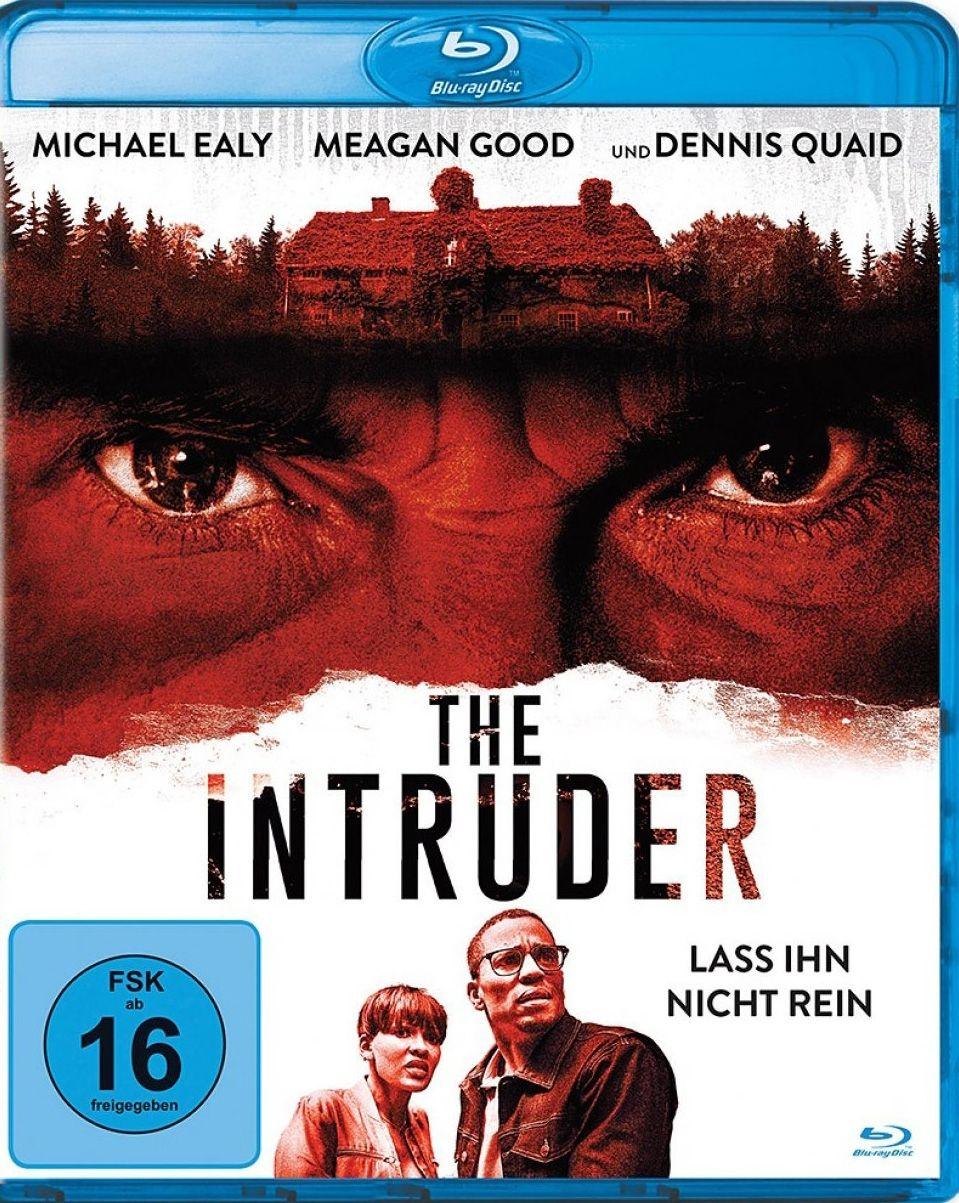 Intruder, The (BLURAY)