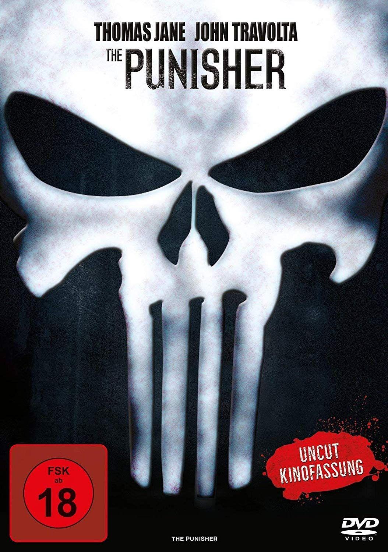 Punisher, The (2004) (Uncut Kinofassung)