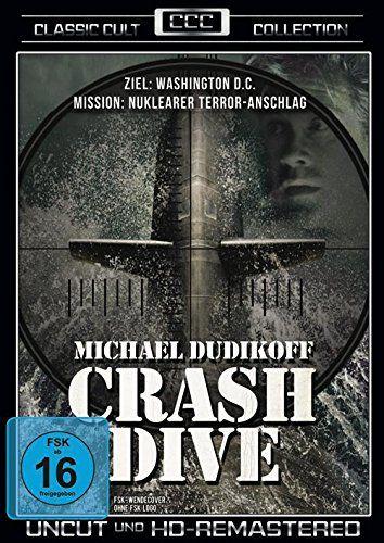 Crash Dive (Uncut) (Classic Cult Coll.)