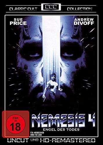 Nemesis 4 - Engel des Todes (Classic Cult Coll.)