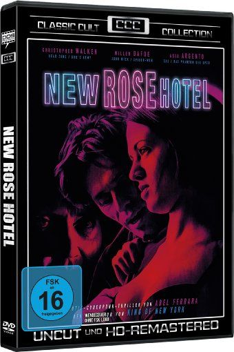 New Rose Hotel (Classic Cult Coll.)