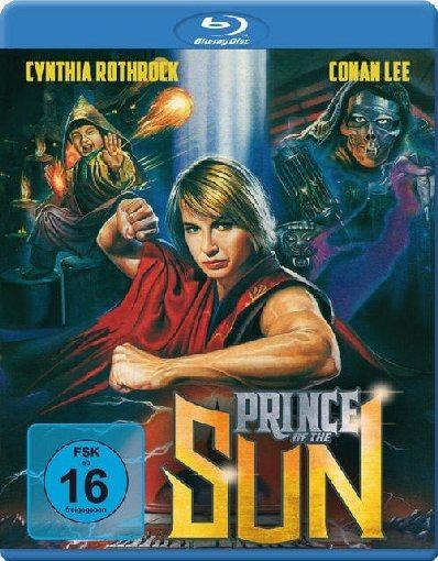 Prince of the Sun (BLURAY)