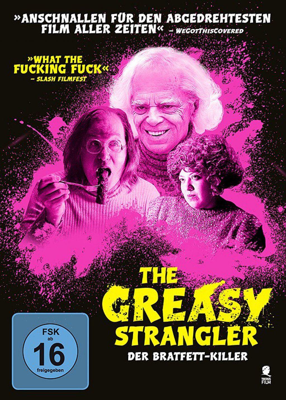 Greasy Strangler, The - Der Bratfett-Killer